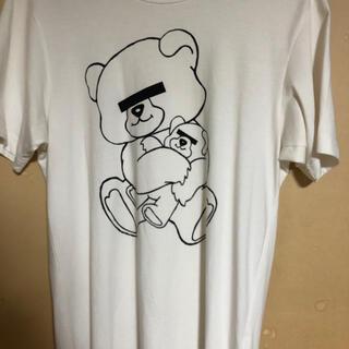アンダーカバー(UNDERCOVER)のアンダーカバー (Tシャツ/カットソー(半袖/袖なし))