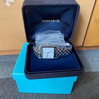 ティファニー(Tiffany & Co.)のティファニー時計(腕時計)