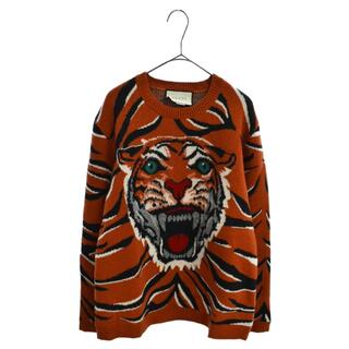 Gucci - GUCCI グッチ 長袖セーター