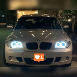 BMW - bmw 118mスポーツ イカリングキセノン18ホイール車検21年5月