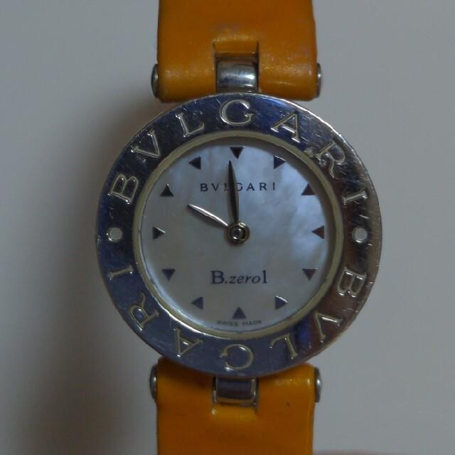 BVLGARI(ブルガリ)のブルガリ ゼロワン 腕時計 レディースのファッション小物(腕時計)の商品写真
