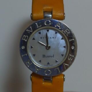 BVLGARI - ブルガリ ゼロワン 腕時計