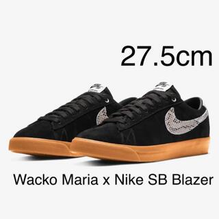 ワコマリア(WACKO MARIA)のWacko Maria x Nike SB Blazer 27.5cm(スニーカー)