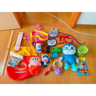 アンパンマン - おもちゃ まとめ売り