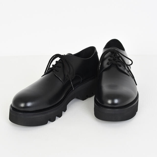 LAD MUSICIAN - 【週末限定セール】LAD MUSICIAN ROUND TOE SHOES