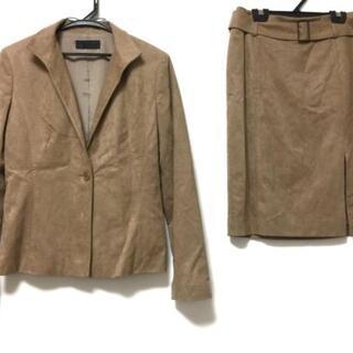 ICB - アイシービー スカートスーツ サイズ9 M -