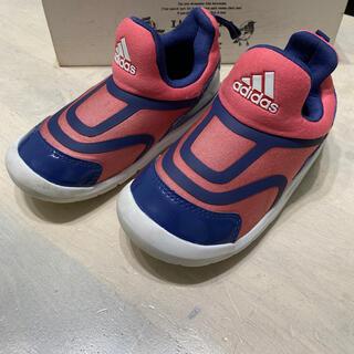 adidas - adidas スニーカー キッズ 16cm