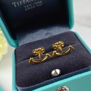 Tiffany & Co. - Tiffany スマイルピアス