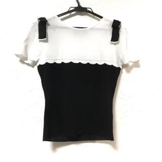 M'S GRACY - エムズグレイシー 半袖セーター サイズ38 M