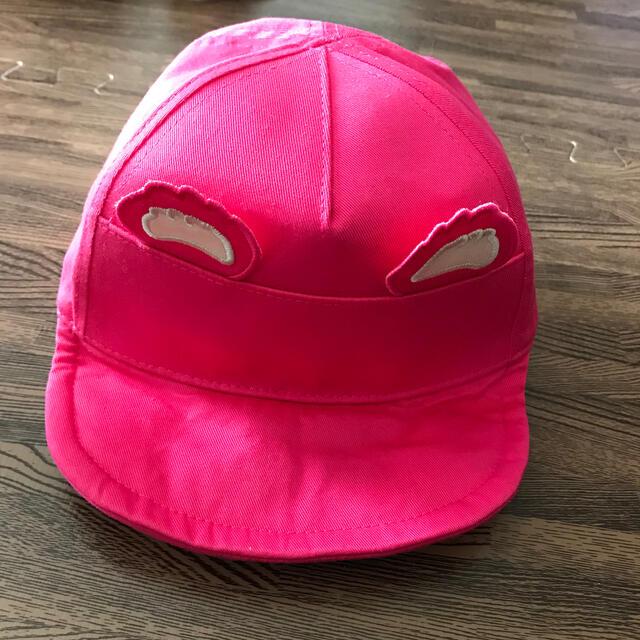トイ・ストーリー(トイストーリー)のロッツォ  トイストーリー 帽子 新品 キッズ エンタメ/ホビーのおもちゃ/ぬいぐるみ(キャラクターグッズ)の商品写真