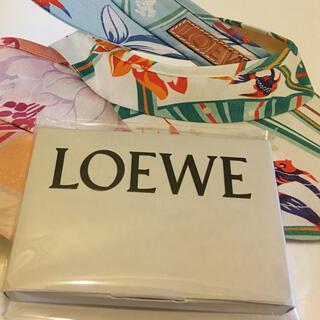 ロエベ(LOEWE)のロエベ 香水 サンプル【新品】即日発送(ユニセックス)