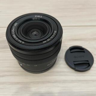 SONY - Sony Eマウント用レンズ FE 28-60mm F4-5.6 SEL2860
