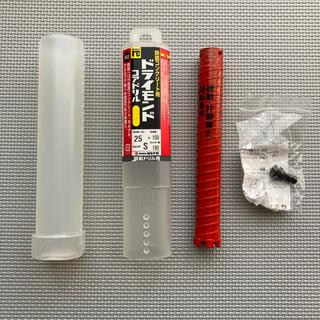 ミヤナガ 鉄筋コンクリート ドライモンドコアドリル PCD25C