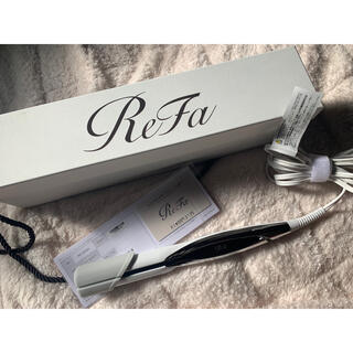 ReFa -  ReFa リファ ストレートアイロン