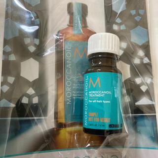 モロッカンオイル(Moroccan oil)の新品未使用★モロッカンオイル 10ml(オイル/美容液)