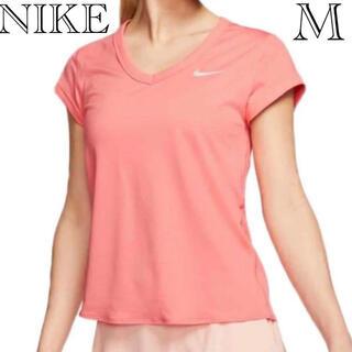 NIKE - NIKE ナイキ テニストップス 新品 M