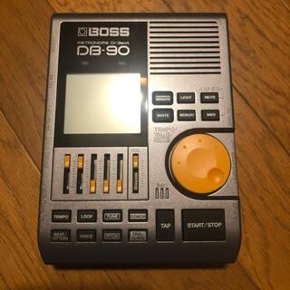 ボス(BOSS)のBOSS Dr.Beat DB-90(その他)