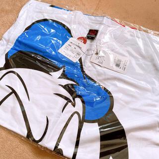 ベビードール(BABYDOLL)の新品✨BABYDOLL♡ディズニー ドナルド XL(Tシャツ/カットソー(半袖/袖なし))