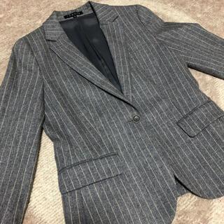 セオリー(theory)のセオリー ウールジャケット サイズ2 日本製(テーラードジャケット)