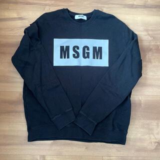 MSGM - MSGM サイズXL