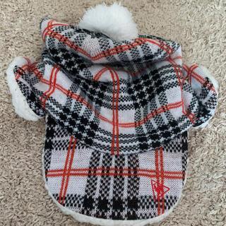 ルコックスポルティフ(le coq sportif)のルコックスポルティフ ボンボン付きニット帽(ウエア)