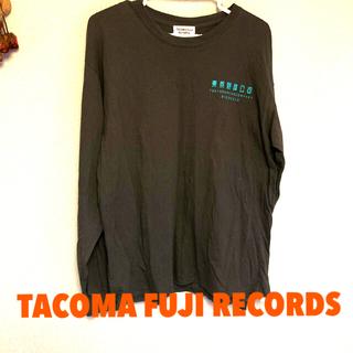 パタゴニア(patagonia)のTACOMA FUJI RECORDS ロングスリーブTシャツ(Tシャツ/カットソー(七分/長袖))