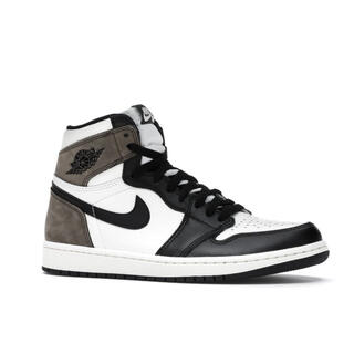 "NIKE - NIKE AIR JORDAN 1 HIGH OG GS""DARK MOCHA"""