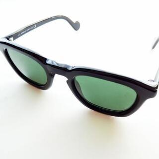 モンクレール(MONCLER)のモンクレール サングラス美品  - ML0006(サングラス/メガネ)