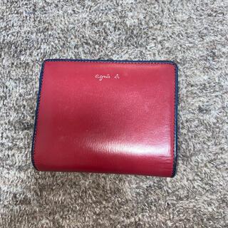 アニエスベー(agnes b.)のAgnes b VOYAGE 財布(財布)