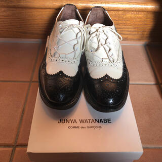 COMME des GARCONS - JUNYA WATANABE  ウイングチップ