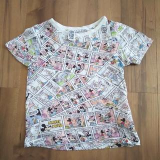 BEAMS - BEAMSディズニーTシャツ