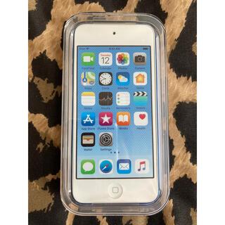 Apple - ipod touch第6世代32Gブルー