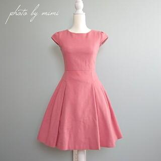TOCCA - TOCCA*°FINE WOOL BEAVERドレス