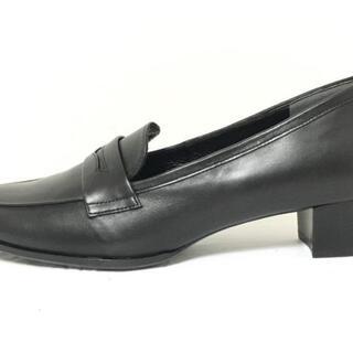 リーガル(REGAL)のリーガル ローファー 25 レディース美品  -(ローファー/革靴)