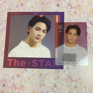 The STAR(初回限定盤Red)