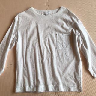 アーバンリサーチ(URBAN RESEARCH)のアーバンリサーチ 七分袖シャツ(Tシャツ/カットソー(七分/長袖))