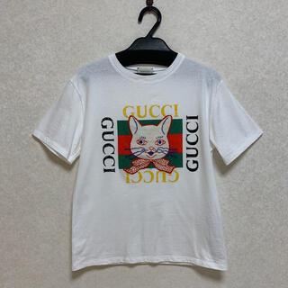 グッチ(Gucci)のグッチ ヒグチユウコ チルドレン Tシャツ 10(Tシャツ/カットソー)