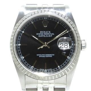 ロレックス(ROLEX)のロレックス 腕時計 デイトジャスト 16220(その他)