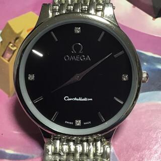 ❤️OMEGA 4P  メンズ 腕時計