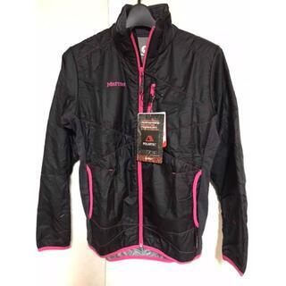 マーモット(MARMOT)の新品 値下げ 定価19800円レディースM アイランドジャケット ポーラーテック(登山用品)