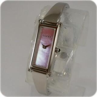 グッチ(Gucci)のGUCCI 1500L(腕時計)