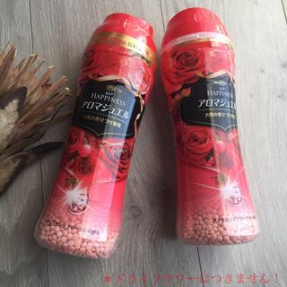 ハピネス(Happiness)のレノア アロマジュエル ダイアモンドフローラルの香り(洗剤/柔軟剤)