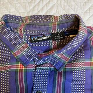 patagonia - Patagonia Flannel shirts