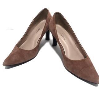 ジルスチュアート(JILLSTUART)のジルスチュアート パンプス 23 1/2 shoe(ハイヒール/パンプス)