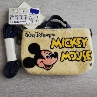 ルートート(ROOTOTE)のROOTOTE Disney ミッキー ショルダーバッグ(ショルダーバッグ)