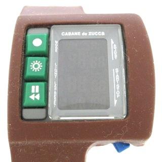 ズッカ(ZUCCa)のズッカ 腕時計 W621-4000 レディース(腕時計)