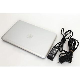 ヒューレットパッカード(HP)の【超高解像度3K】【モバイル通信対応】HP ENVY 14-k111nr(ノートPC)