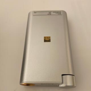 SONY - SONY 中古美品 ポータブルヘッドフォンアンプ PHA-1A