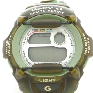 カシオ(CASIO)のカシオ 腕時計 Baby-G BGX-111 レディース(腕時計)