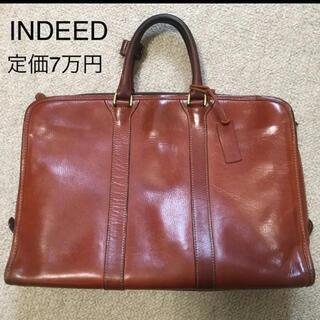 ツチヤカバンセイゾウジョ(土屋鞄製造所)のINDEED インディード ビジネスバッグ(ビジネスバッグ)
